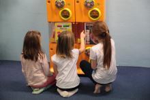 Jak obsłużyć ten automat???
